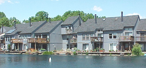 Reston Lakefront Homes For Sale